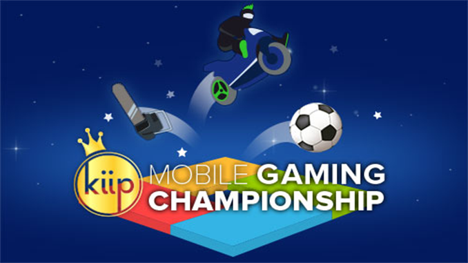 Watch the Mobile Gaming Championship Streamed with Wirecast!
