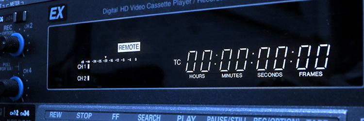"What on Earth is ""Drop Frame Timecode?"""