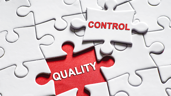 Why Should You Automate Your Quality Control (QC)?